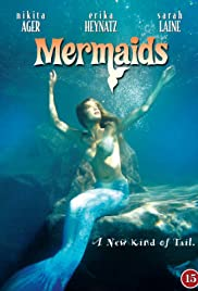 Mermaids In The Media: A Blog On Mermaids In Movies, Music Videos ...