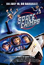 Space Chimps(2008)