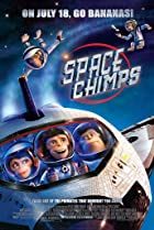 Image of Space Chimps
