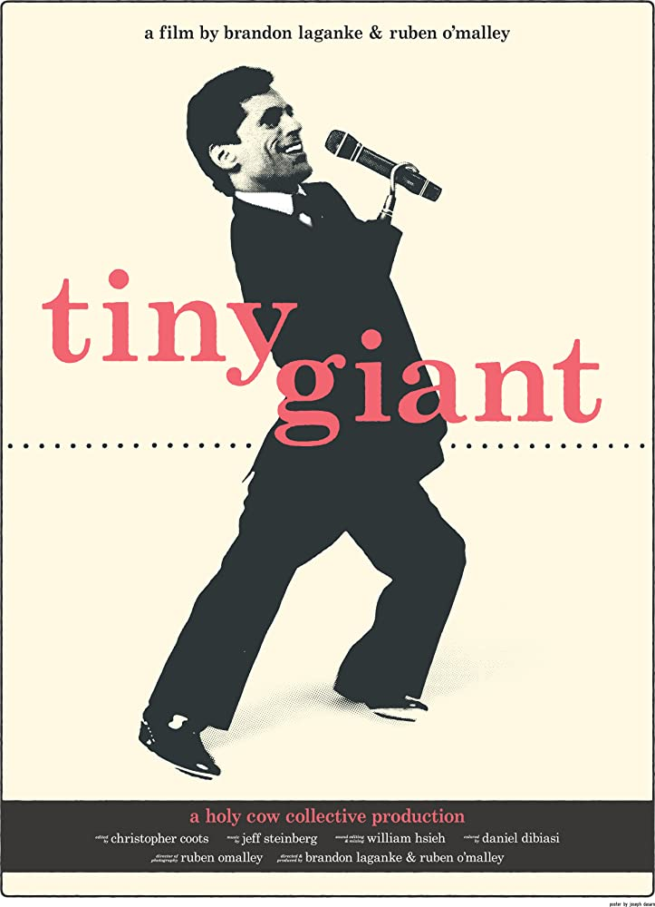 Tiny Giant (2013)