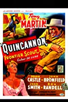 Image of Quincannon, Frontier Scout