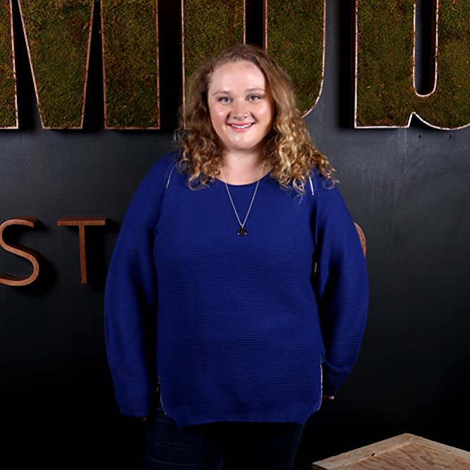 Danielle Macdonald at an event for Patti Cake$ (2017)