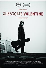 Surrogate Valentine(2011) Poster - Movie Forum, Cast, Reviews