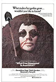 What Ever Happened to Aunt Alice? Poster