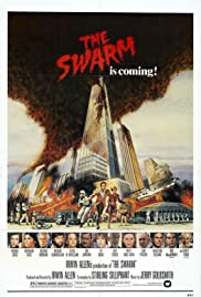 The Swarm (1978) Poster - Movie Forum, Cast, Reviews