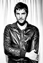 Jim Sturgess's primary photo