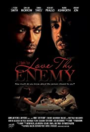 Love Thy Enemy Poster