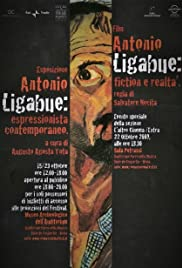 Antonio Ligabue: Fiction e realtà Poster