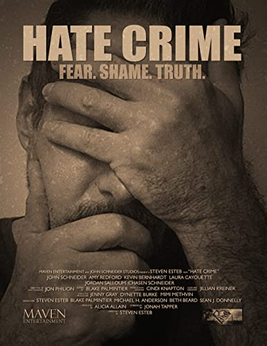 essay on hate crimes Hate crimes before getting in to details of hate crimes, it is imperative to understand hate crimes from the definition although it has many definitions.