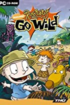 Image of Rugrats Go Wild!