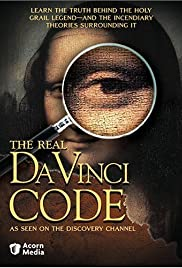 The Real Da Vinci Code Poster