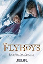 The Flyboys (2008) Poster