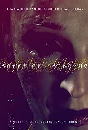 Sapphire Strange Poster