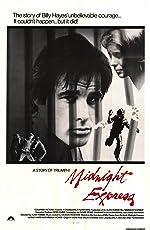 Midnight Express(1978)