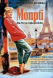 Monpti(1957) Poster - Movie Forum, Cast, Reviews