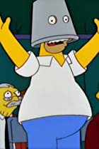 Image of The Simpsons: Faith Off