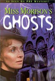 Miss Morison's Ghosts Poster