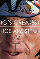 Image of Cycling's Greatest Fraud: Lance Armstrong