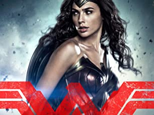 Gal Gadot in Batman v Superman: Dawn of Justice (2016)