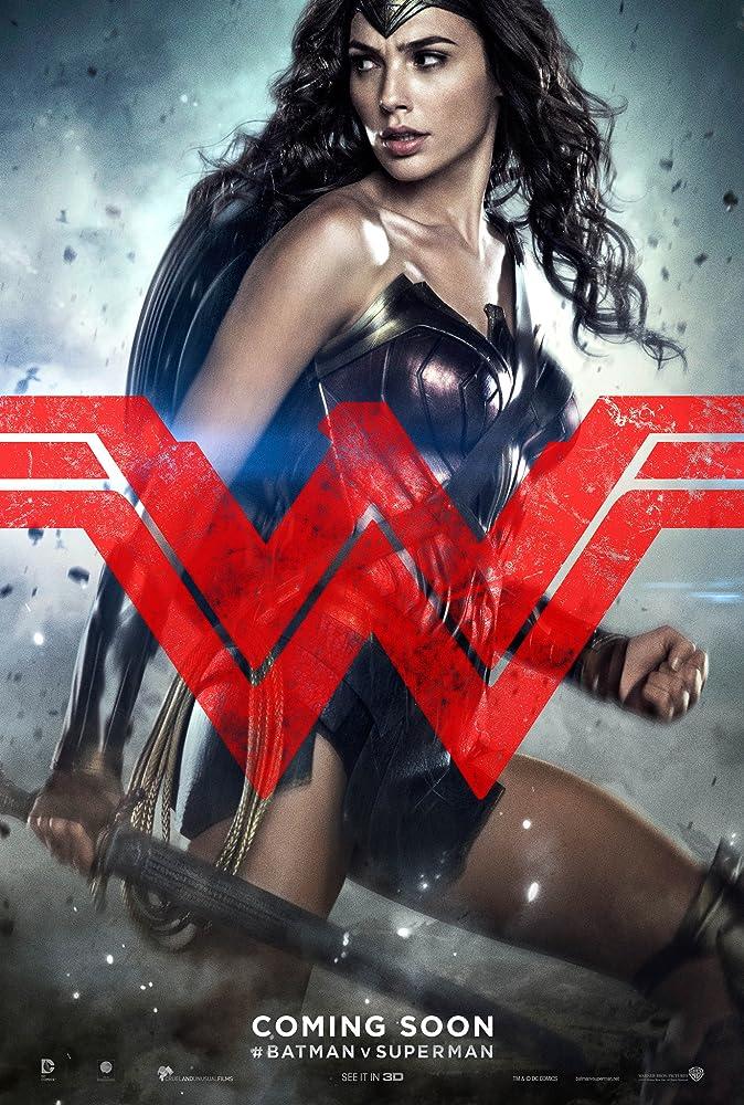 دانلود زیرنویس فارسی فیلم Wonder Woman 2 2019
