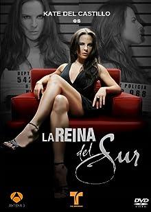 Poster La Reina del Sur