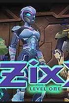 Image of Zixx Level One
