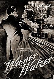 Vienna Waltzes Poster