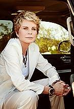 Patricia Cornwell's primary photo