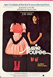 Marie-poupée (1976) Poster - Movie Forum, Cast, Reviews