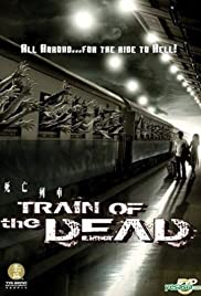 Train of the Dead (2007) 480p HDRip x264 Eng Subs [Dual Audio] [Hindi 2.0 – Thai 2.0] Exclusive By -=!Dr.STAR!=- 685 MB
