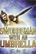 Image of Swordsman with an Umbrella