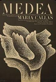 Medea(1969) Poster - Movie Forum, Cast, Reviews