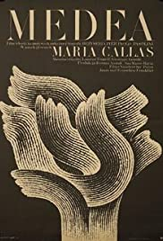 Medea Poster