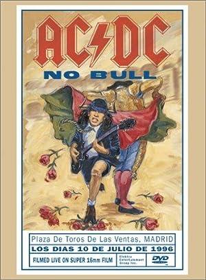 AC DC – No Bull DC (1996)