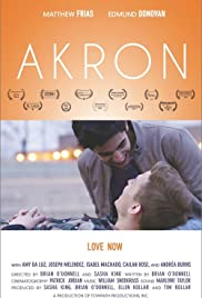 Akron (2015) Poster - Movie Forum, Cast, Reviews