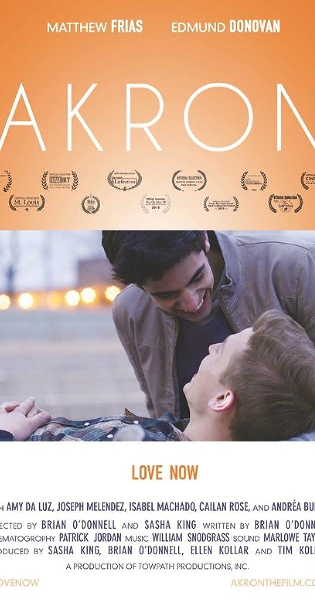 Akron Film Stream