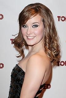 Aktori April Pearson