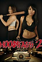 Primary image for Hoodrats 2: Hoodrat Warriors