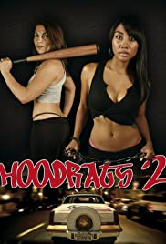 Hoodrats 2: Hoodrat Warriors Poster