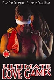 Ultimate Love Games Poster