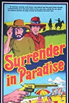 Image of Surrender in Paradise