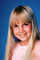Image of Heather O'Rourke