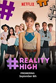 Assistir #Realityhigh