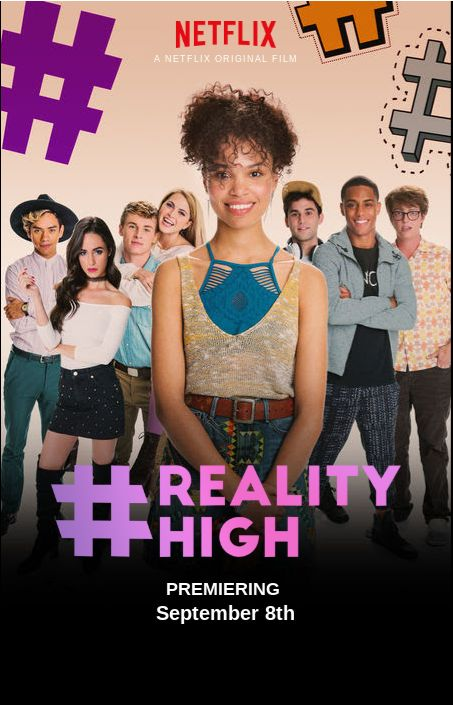 image #REALITYHIGH Watch Full Movie Free Online