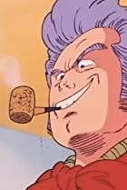 Image of Dragon Ball: Horrifying Buyon