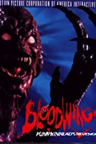 Image of Bloodwings: Pumpkinhead's Revenge