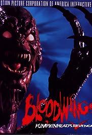Bloodwings: Pumpkinhead's Revenge Poster