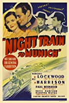 Image of Night Train to Munich