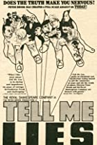 Image of Tell Me Lies
