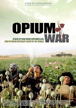 Opium War (2008)